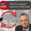 Why the proposed takeover of SBS failed