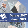 Précis of Survey 2017 about SBS
