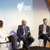 SBS aim to triple Oz content forum told