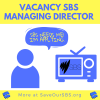 Are you the next SBS Managing Director?