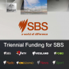 Budget for SBS not brilliant